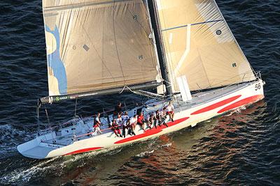 Big Challenge 62 fod Svendborg